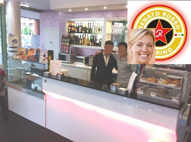 Produzione arredamenti per negozi compra in fabbrica for Banconi bar usati roma